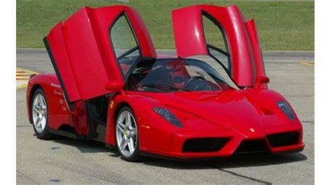 Ferrari Enzo Price 2012