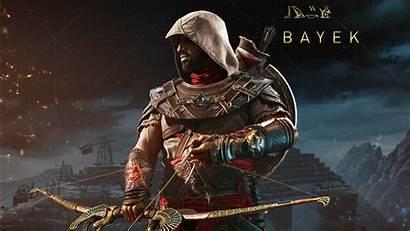 Creed Origins Hidden Bayek 4k Ones 8k