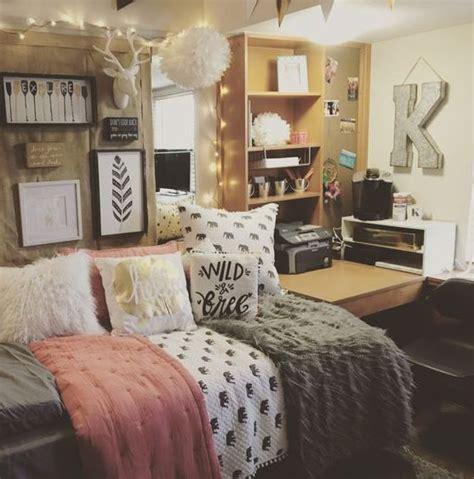 dorm room style images  pinterest bedroom