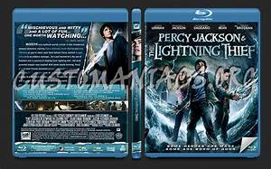 Percy Jackson and the Olympians: The Lightning Thief blu ...
