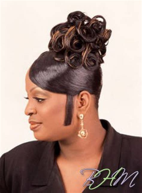 black hair up styles black up do hairstyles 3769