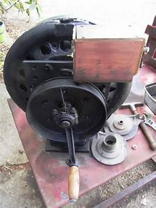 Model T Ford Forum  Hand Crank Coil Tester