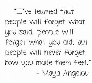 maya angelou. | true. | Pinterest