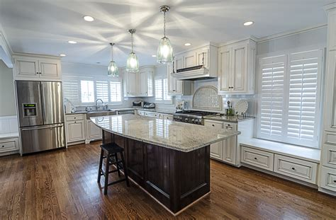 custom kitchen remodel savannah georgia general contractor
