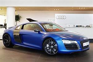 Audi introduces the first Audi R8 V10 Plus in Qatar ...
