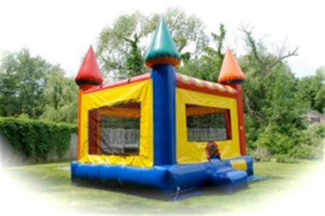 bounce house rentals in ct bounce house
