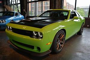 2015-Dodge-Challenger-Hellcat-green - AutoNation Drive