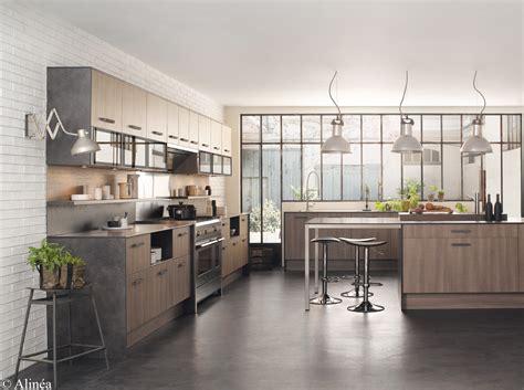 cuisine style idées déco pour une cuisine chic et élégante décoration