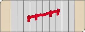 Barre De Volet : barre de s curit pour volets et garages battant leferronnier ~ Melissatoandfro.com Idées de Décoration