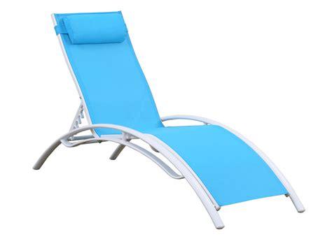 chaise longue de plage transat de plage carrefour 28 images transat de plage