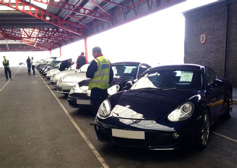 Used And Classic Car Auction Results And Prices