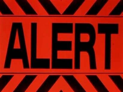 Alert Emergency Animated Gifs Evangelion Warning Screens