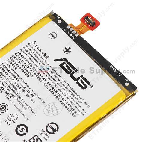 Asus Zenfone 5 A500CG Battery (2110mAh) - ETrade Supply