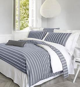 Linge De Maison Descamps : linge de lit descamps maison galeries lafayette ~ Melissatoandfro.com Idées de Décoration