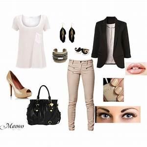 Tenue A La Mode : tenue n 12 la mode se d mode le style jamais ~ Melissatoandfro.com Idées de Décoration