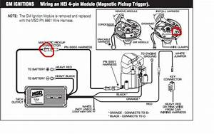 Msd 6 Al Wiring Diagrams