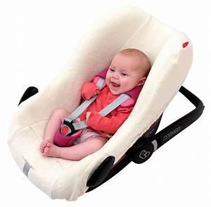 Autositz Für Baby : byboom frottee sommerbezug schonbezug f r babyschale ~ Watch28wear.com Haus und Dekorationen