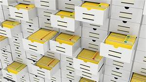 Modern document storage solutions for Small business document storage