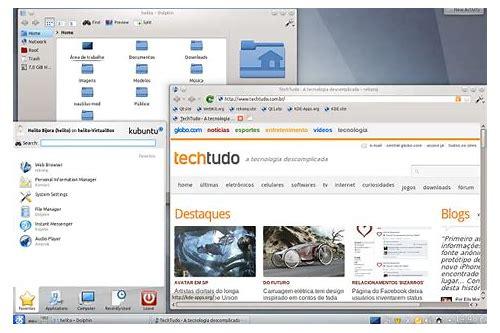 baixar plasma kde para o ubuntu install