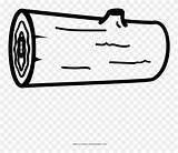 Coloring Log Logs Pages Clipart Colouring Romeo Transparent Landinez Pinclipart Jing Fm sketch template