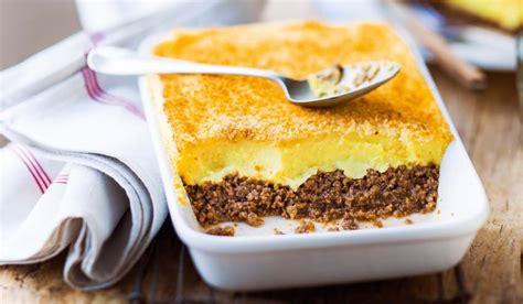 picard plats cuisin駸 hachis parmentier surgelés les plats cuisinés picard