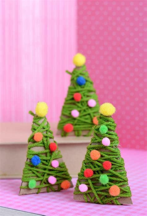 diy christmas ornament crafts  kids   craft