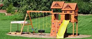 Hollywoodschaukel Für Kinder : kletterturm und kletterger st als bausatz zur selbstmontage ~ Frokenaadalensverden.com Haus und Dekorationen