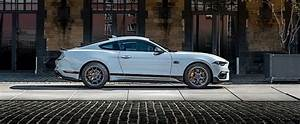 2021 Ford Mustang EcoBoost Costs $485 More, New Mach 1 Retails From $51k - autoevolution