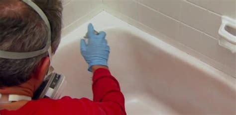 refinishing bathroom fixtures todays homeowner