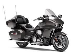 2018 Yamaha Venture Motorcycle