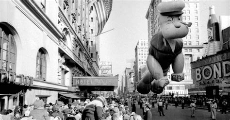 macys thanksgiving day parade   years