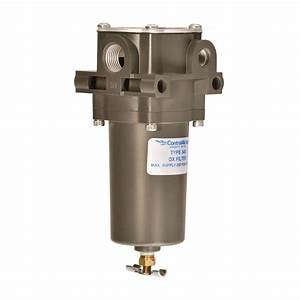 Type 345 Air Filter