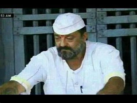 sanjay dutt  jail exclusive picture youtube