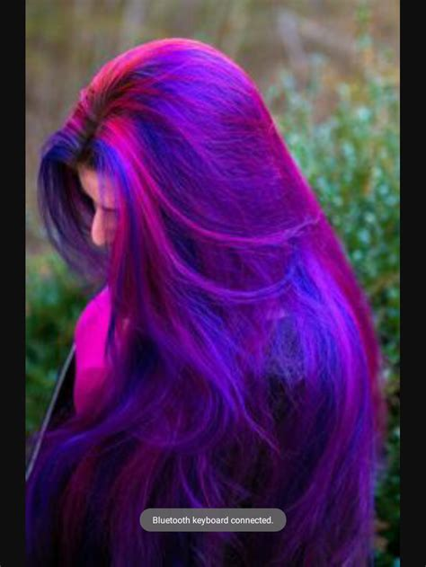 How To Dip Dye Hair With Kool Aid 13 Steps With Pictures