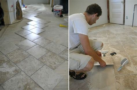 Bathroom Floor Tile Guide by How To Tile A Bathroom Floor A Simple Guide With Useful Tips