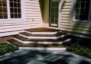 Woodwork How To Build Wood Deck Steps Pdf Plans