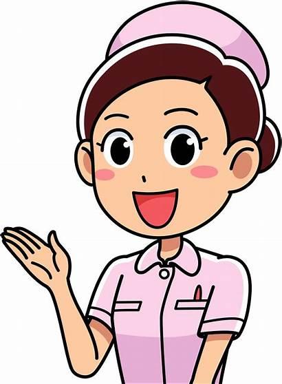 Nurse Transparent Clipart Nursing Computer Icons International