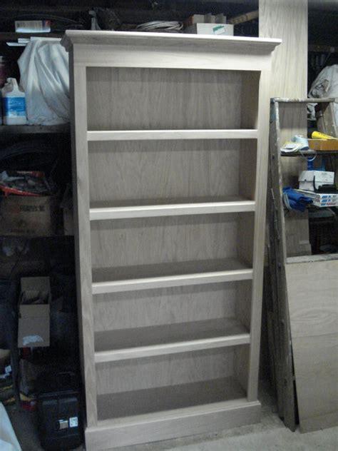 New Yankee Workshop Bookcase by Bookcase By Lj Smoke Lumberjocks Woodworking