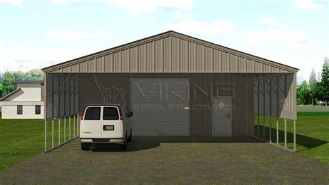 building carport 30x41 utility carport building