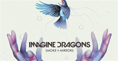 Smoke + Mirrors (super Deluxe
