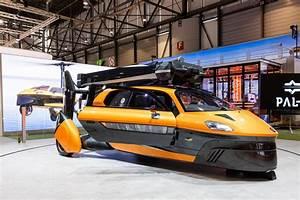 Première Voiture Au Monde : gen ve 2019 lancement de la pal v liberty la premi re voiture volante au monde ~ Medecine-chirurgie-esthetiques.com Avis de Voitures