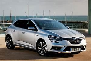 Renault Megane Tce 205 Gt    2016