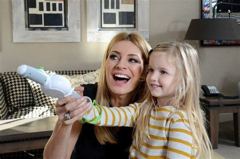 Strictly's Tess Daly reveals family house rules on social ...
