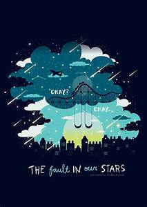 the fault in our stars quotes wallpaper iphone - image ...