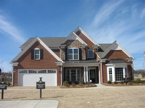 Charlotte Nc Relocationwhat Type Of Exterior Siding Is