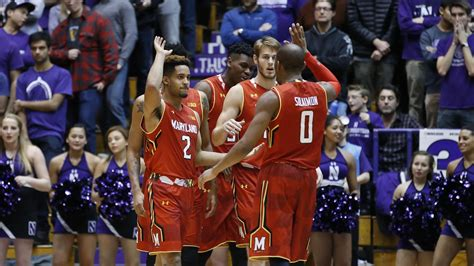 Maryland Basketball Is One Of Ten Teams That Can Win