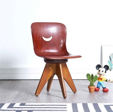 chaise allemande chaise enfant flötotto style scandinave 1960 vendue