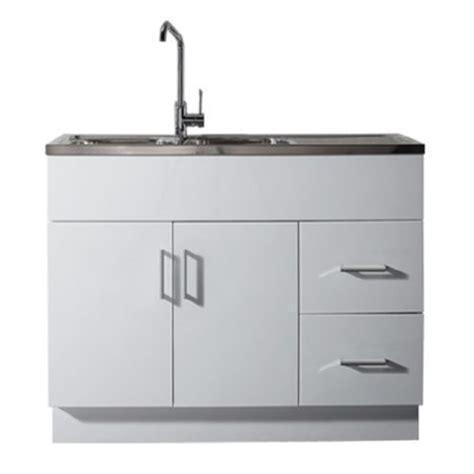 kitchen sinks brisbane sink cabinet archives builders warehouse 2986