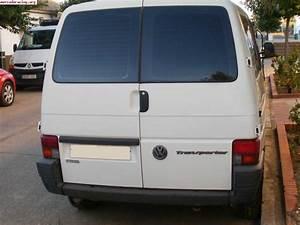 Volkswagen Transporter Combi : vw transporter combi 1 9 d 1800 ofertas y demandas de remolques portacoches plataformas o ~ Gottalentnigeria.com Avis de Voitures