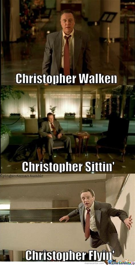 Christopher Walken Memes - christopher walken by djoe8 meme center